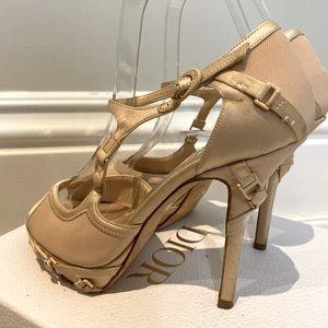 Dior sexy Heels!